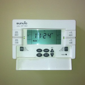 Heating zone controls installation - www.watertech.ie