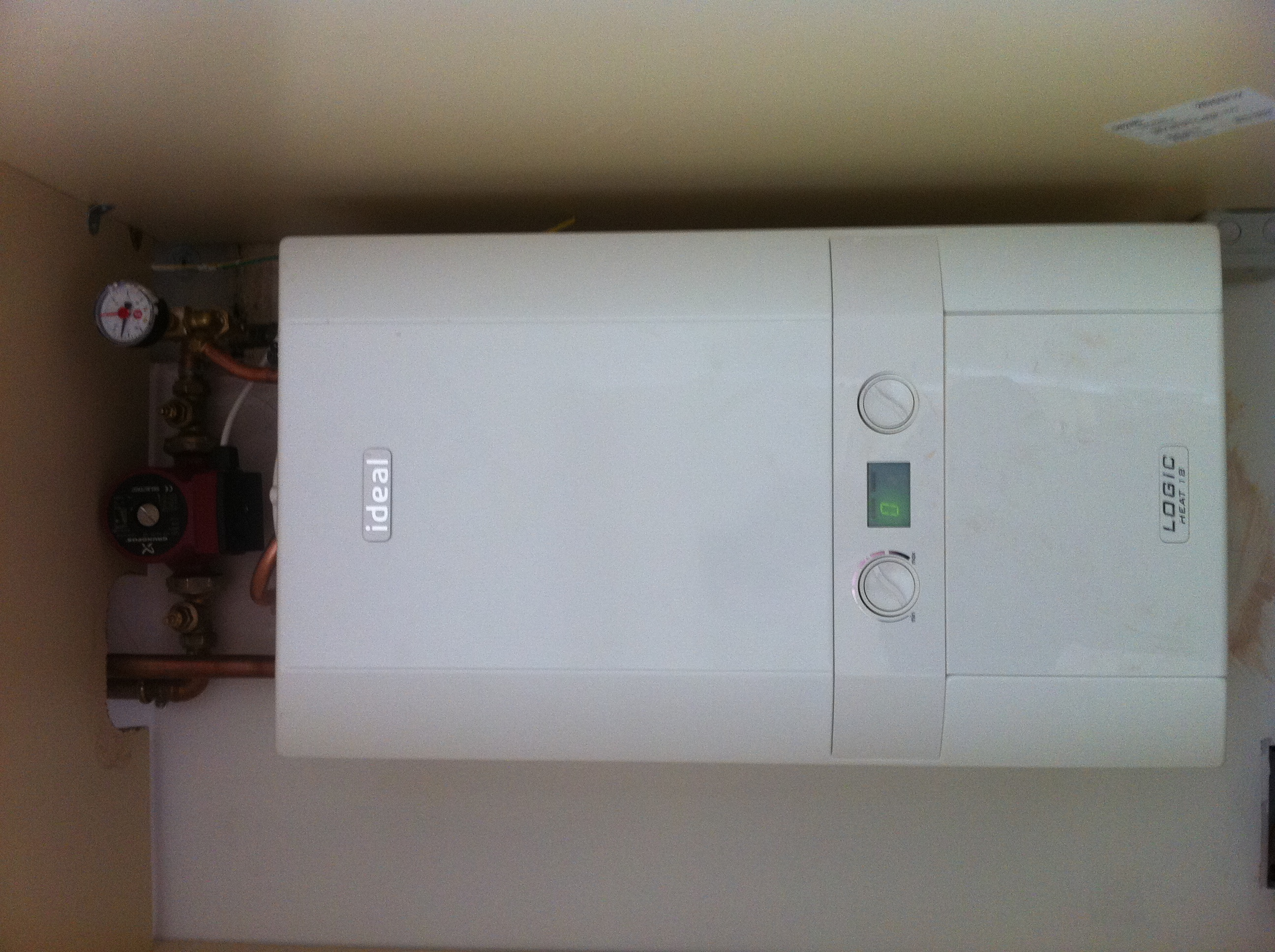 Central Heating - Boiler Types explained